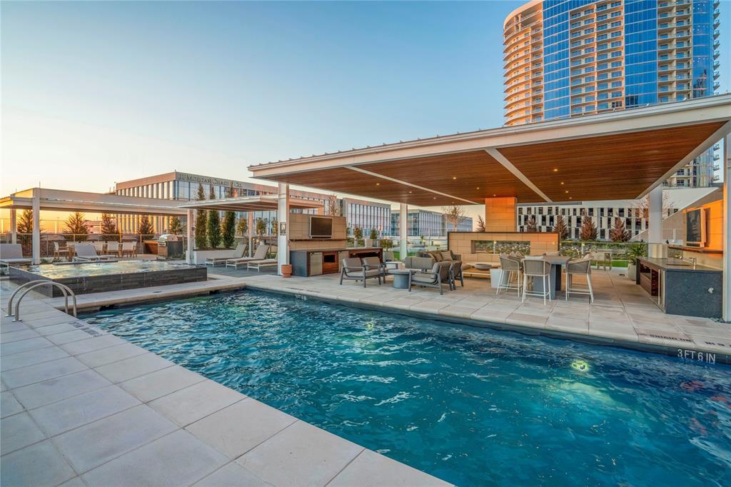 Active | 7901 Windrose Avenue #905 Plano, Texas 75024 27