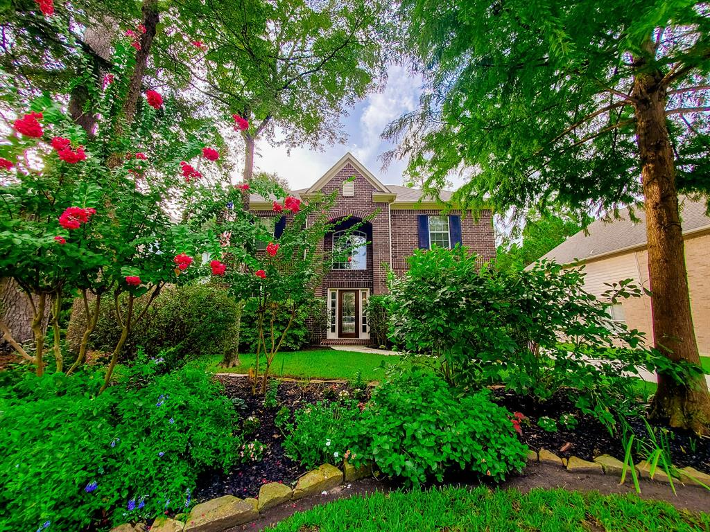 Active   127 S Bluff Creek  Circle The Woodlands, TX 77382 0