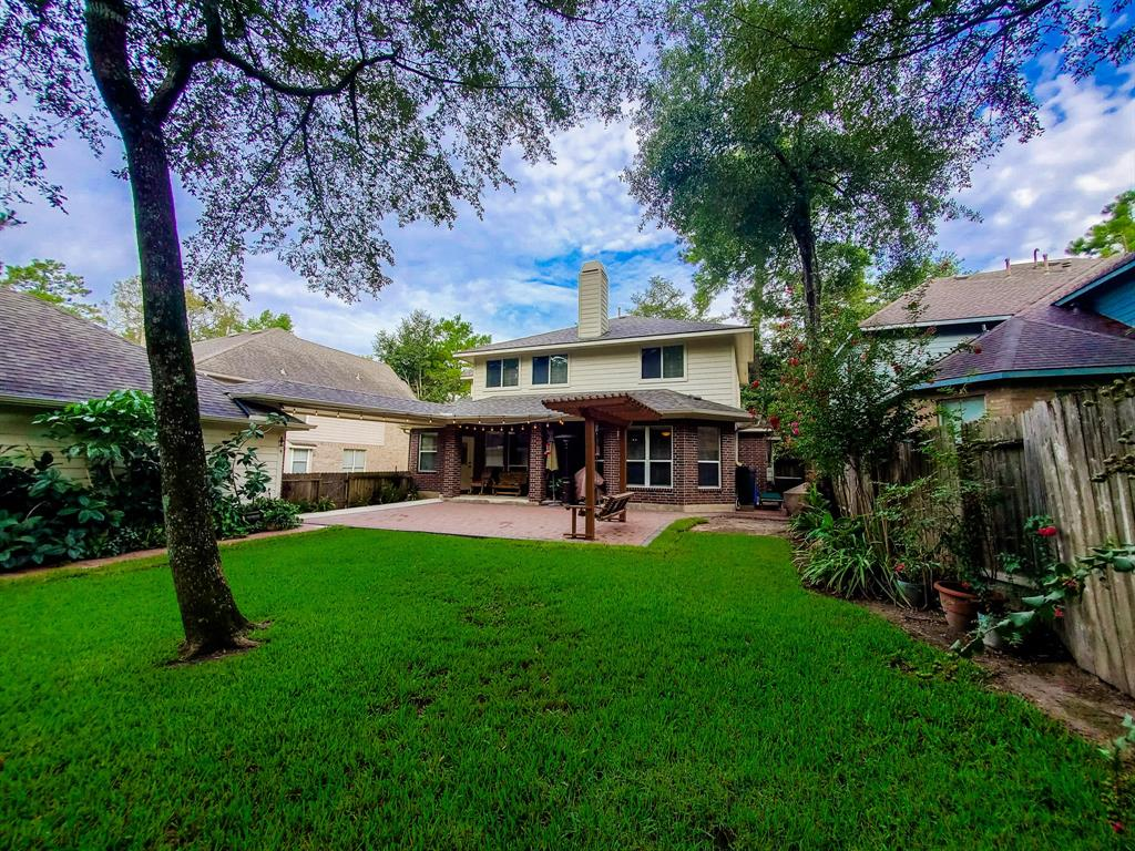 Active   127 S Bluff Creek  Circle The Woodlands, TX 77382 6