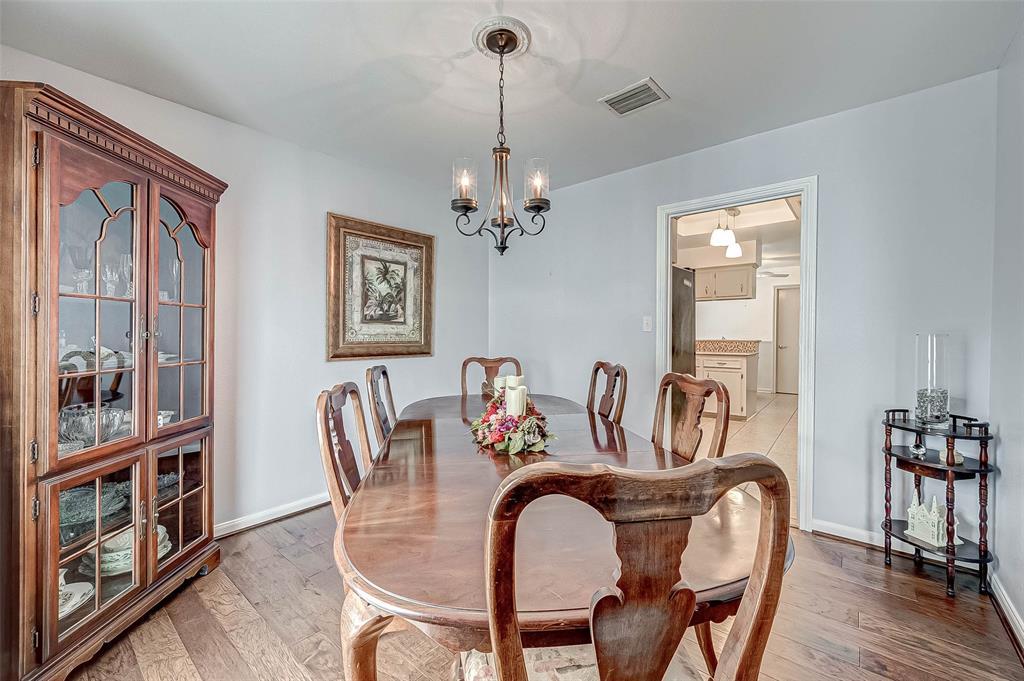 Pending | 8510 Twin Hills  Drive Houston, TX 77071 21