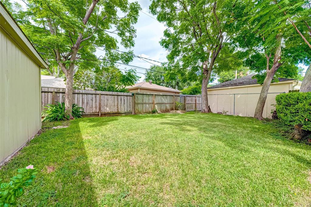 Pending | 8510 Twin Hills  Drive Houston, TX 77071 38