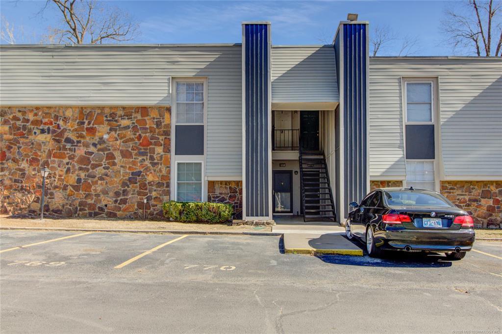 Off Market | 6839 S Toledo Avenue #445 Tulsa, Oklahoma 74136 0