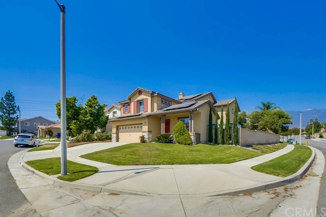 Closed | 12190 Avon  Court Rancho Cucamonga, CA 91739 63