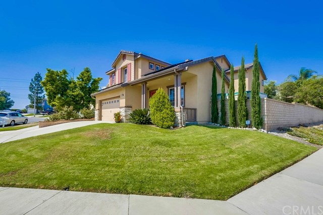 Closed | 12190 Avon  Court Rancho Cucamonga, CA 91739 4