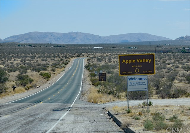 Active | 0 South Road Apple Valley, CA 92679 2