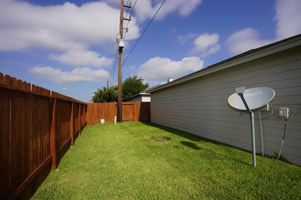 Pending | 15006 Redbud Leaf  Lane Cypress, TX 77433 43