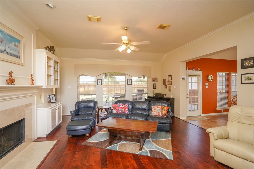 Pending | 15006 Redbud Leaf  Lane Cypress, TX 77433 6