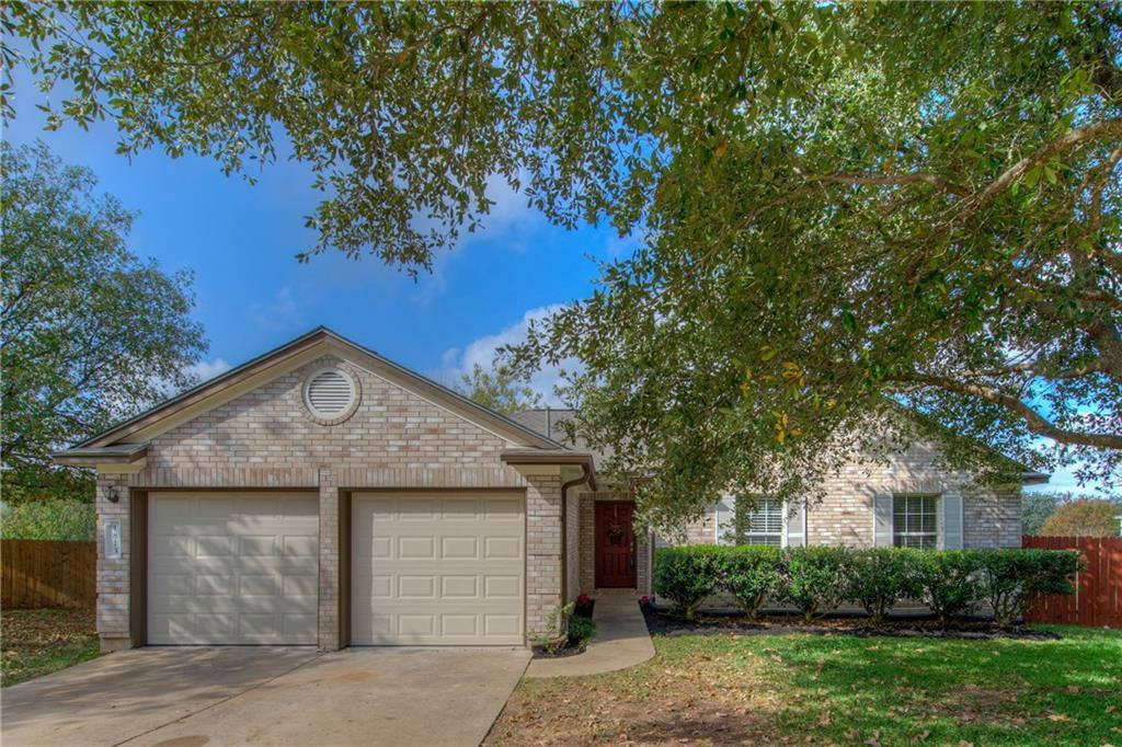 Leased | 1813 Woodstone CT Cedar Park, TX 78613 1