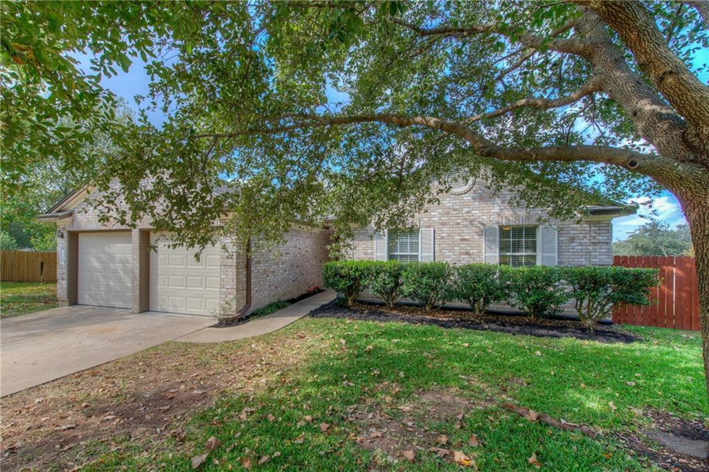 Leased | 1813 Woodstone CT Cedar Park, TX 78613 2