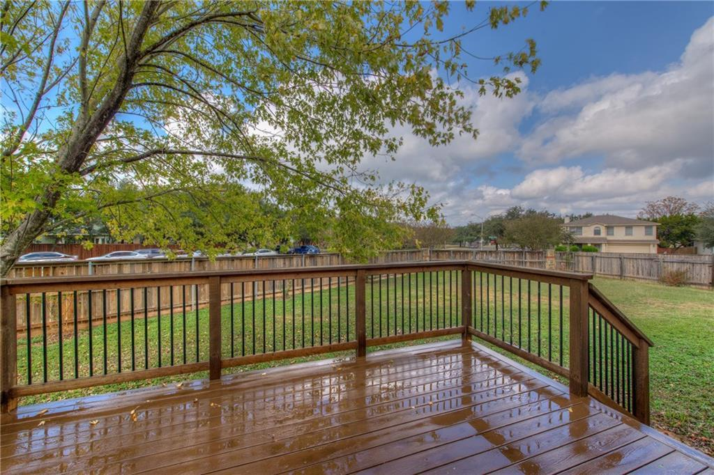 Leased | 1813 Woodstone CT Cedar Park, TX 78613 25