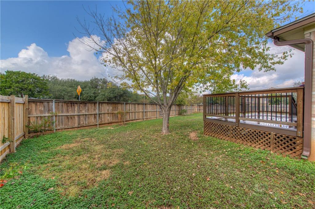 Leased | 1813 Woodstone CT Cedar Park, TX 78613 26