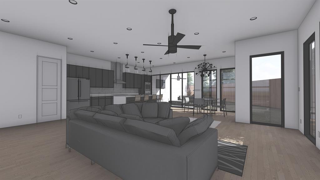 Active Option Contract | 4510 Coles Manor  Place Dallas, TX 75204 2