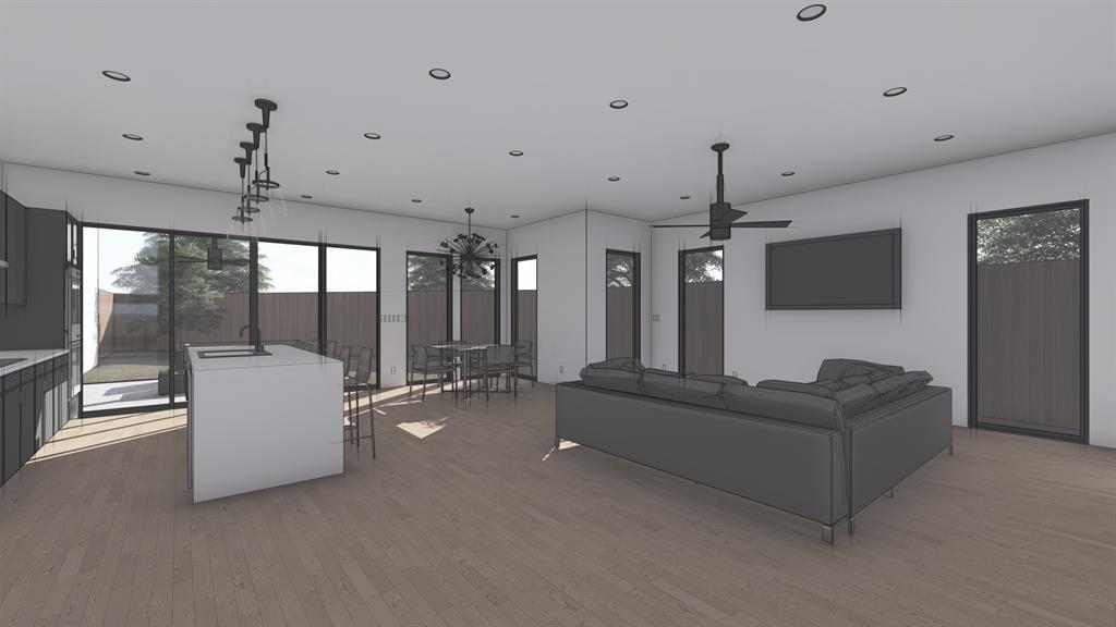 Active Option Contract | 4510 Coles Manor  Place Dallas, TX 75204 3
