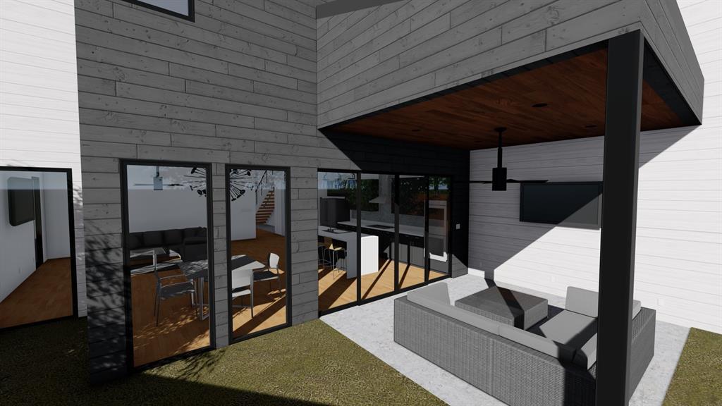 Active Option Contract | 4510 Coles Manor  Place Dallas, TX 75204 4