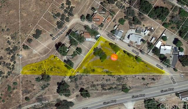 Active | 0 Vac/Oak Ste Drt /Vic Sierra Agua Dulce, CA 91350 0
