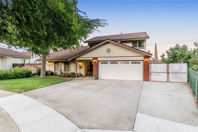 Closed |  Upland, CA 91786 0