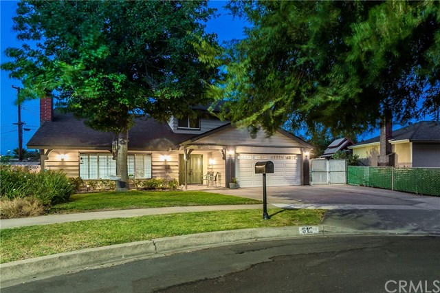 Closed |  Upland, CA 91786 4