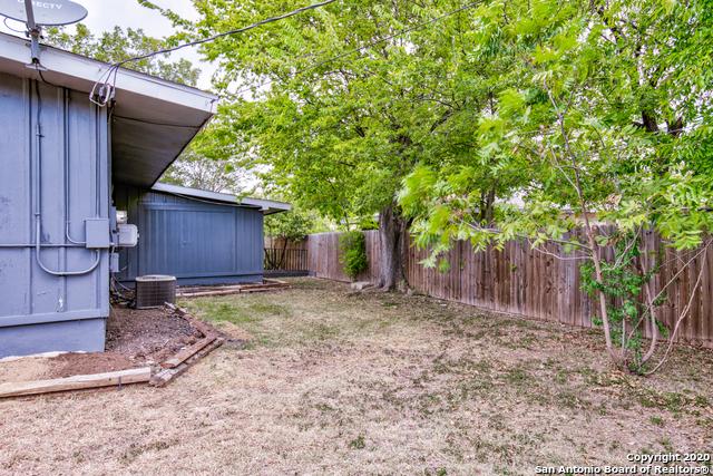 Active | 2024 LA MANDA BLVD San Antonio, TX 78201 22