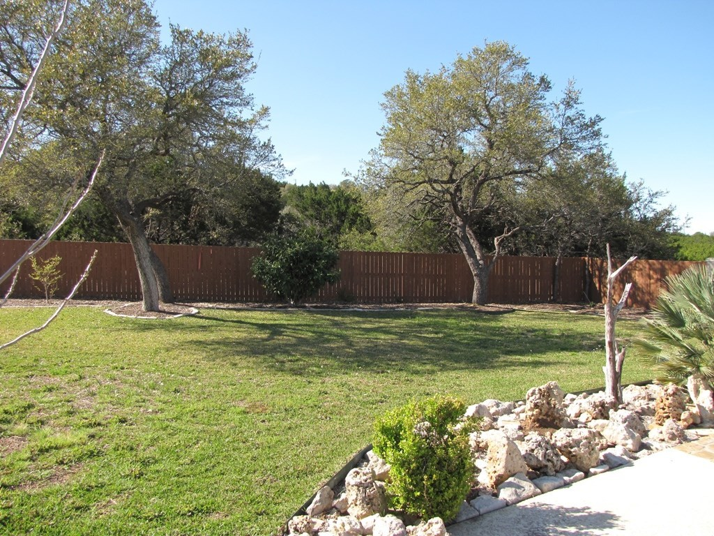 Leased | 4700 Vista Estates CT Spicewood, TX 78669 30