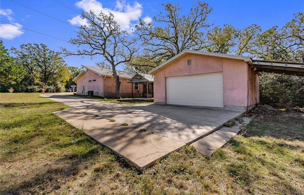 Sold Property | 156 Shadow Oak Drive Bastrop, TX 78602 15