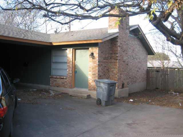 Leased | 304 Powell  #A Austin, TX 78753 1