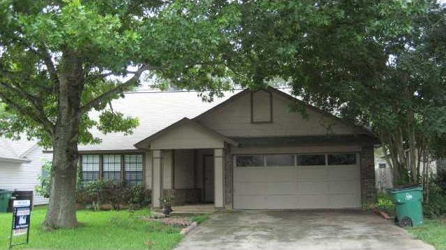 Leased   9814 Woodshire DR Austin, TX 78748 0
