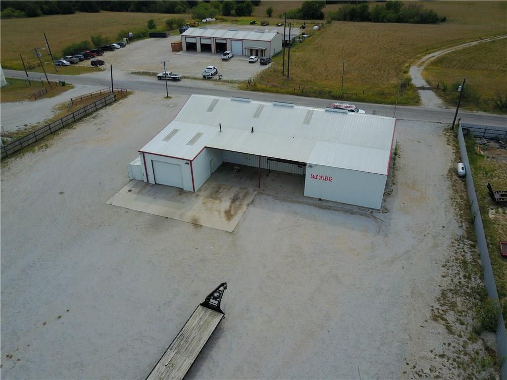 Property for Rent | 707 S Wickham Street Alvord, TX 76225 1