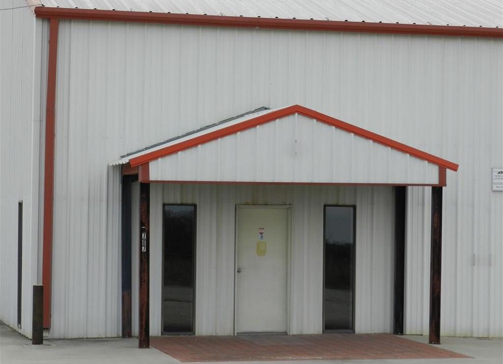 Property for Rent | 707 S Wickham Street Alvord, TX 76225 13