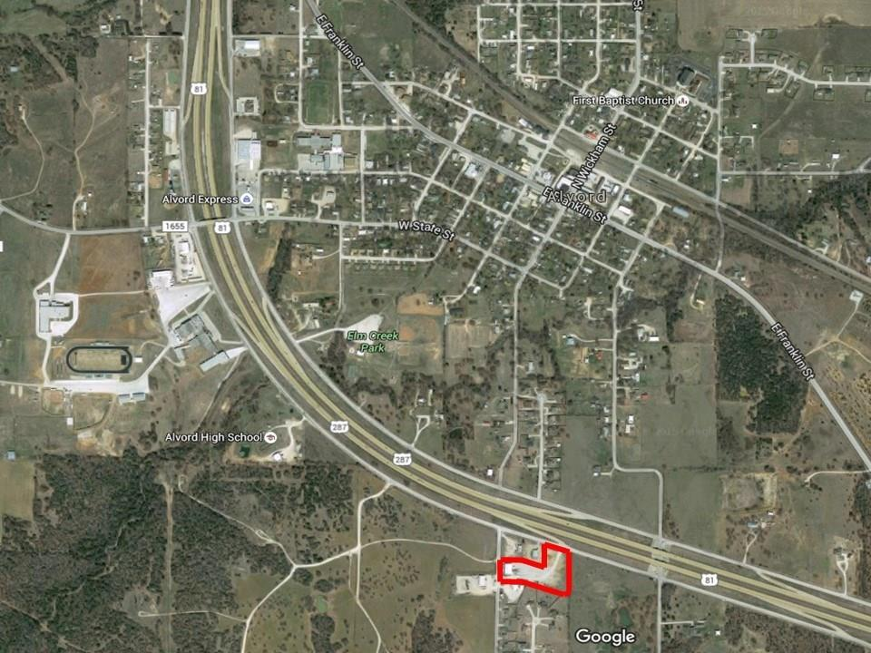 Property for Rent | 707 S Wickham Street Alvord, TX 76225 8