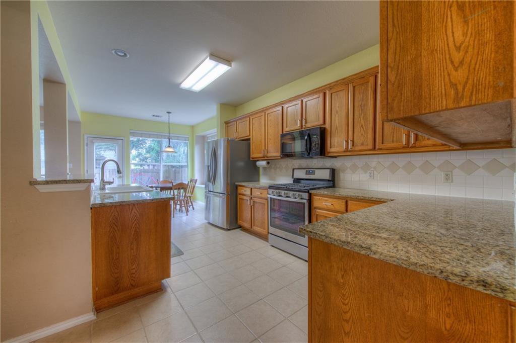 Sold Property   907 Hunters Creek Drive Cedar Park, TX 78613 13
