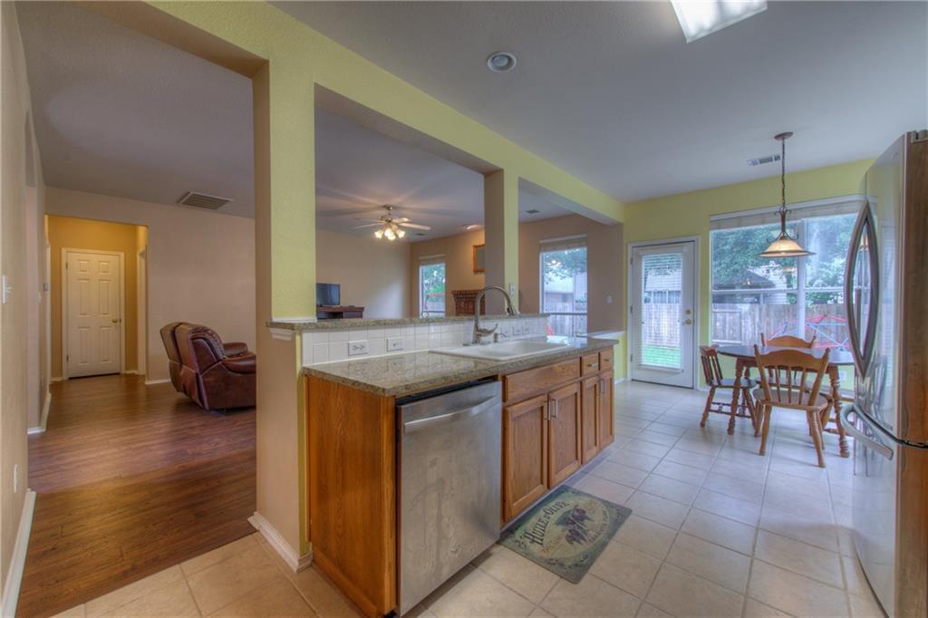 Sold Property   907 Hunters Creek Drive Cedar Park, TX 78613 14