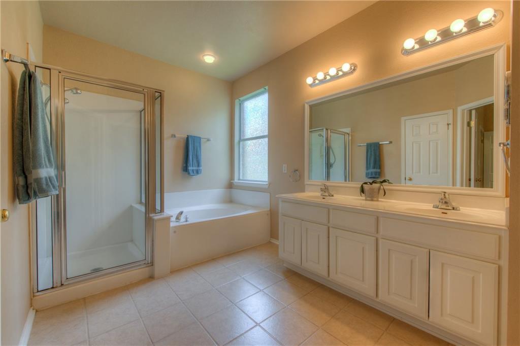 Sold Property | 907 Hunters Creek Drive Cedar Park, TX 78613 19