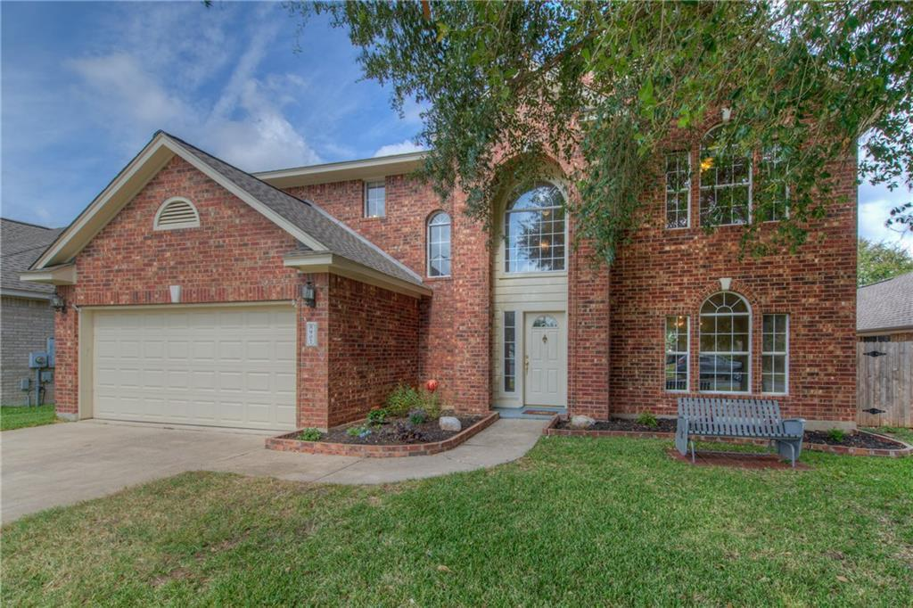 Sold Property   907 Hunters Creek Drive Cedar Park, TX 78613 2