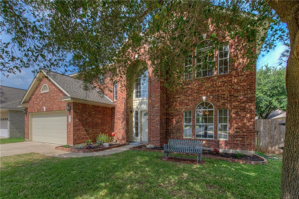 Sold Property   907 Hunters Creek Drive Cedar Park, TX 78613 3
