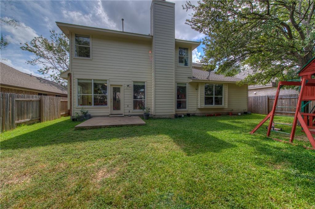 Sold Property | 907 Hunters Creek Drive Cedar Park, TX 78613 33