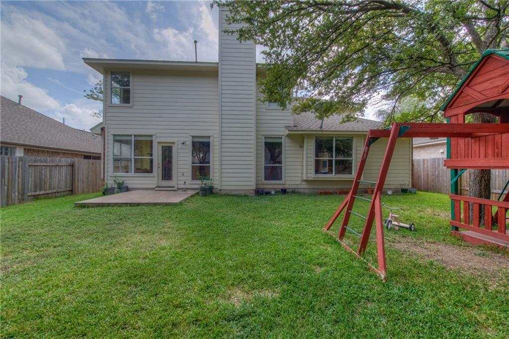 Sold Property | 907 Hunters Creek Drive Cedar Park, TX 78613 34