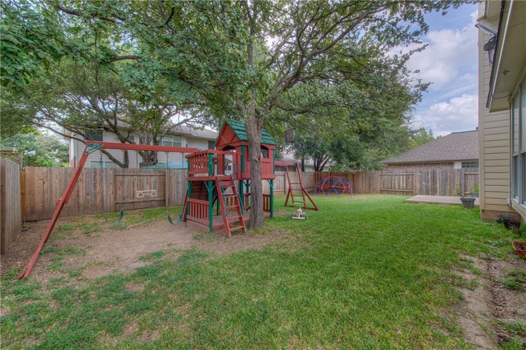 Sold Property   907 Hunters Creek Drive Cedar Park, TX 78613 35
