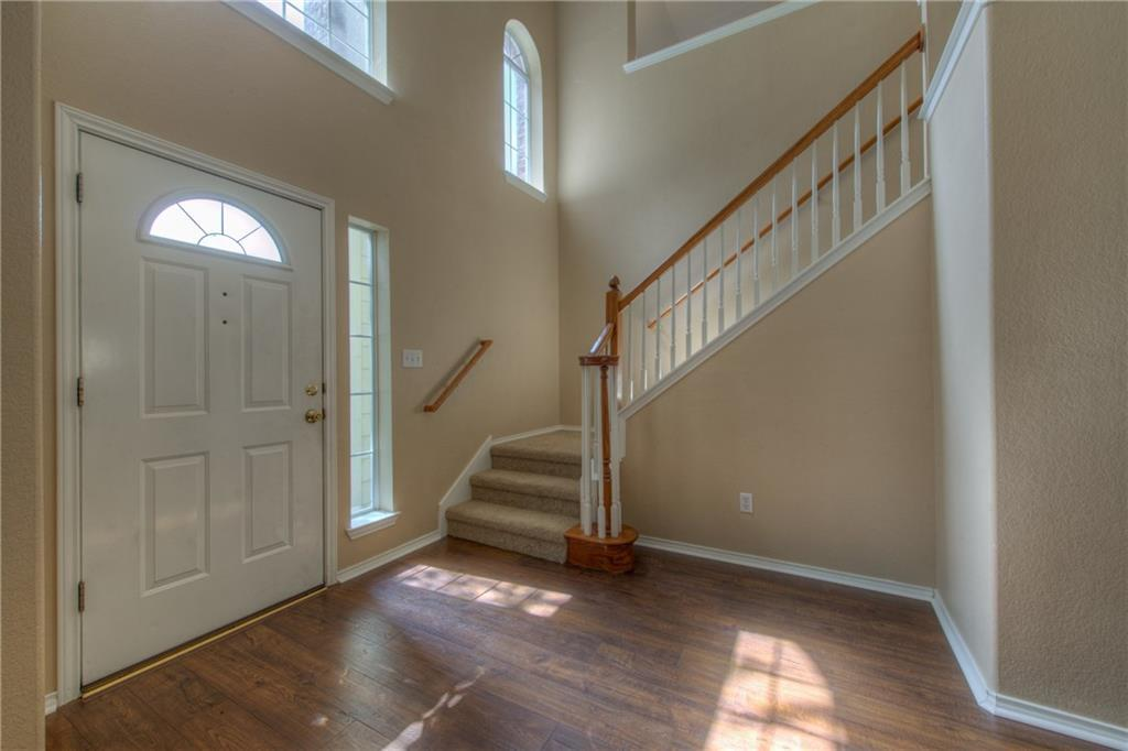 Sold Property   907 Hunters Creek Drive Cedar Park, TX 78613 5
