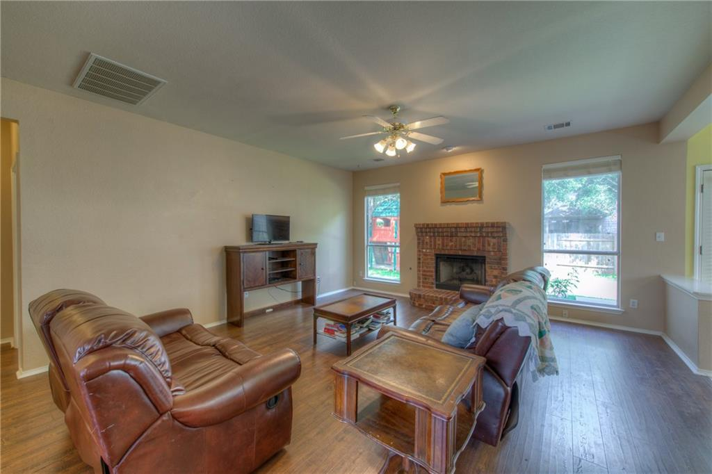 Sold Property   907 Hunters Creek Drive Cedar Park, TX 78613 7