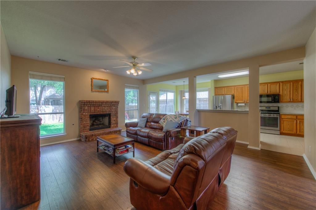 Sold Property   907 Hunters Creek Drive Cedar Park, TX 78613 8