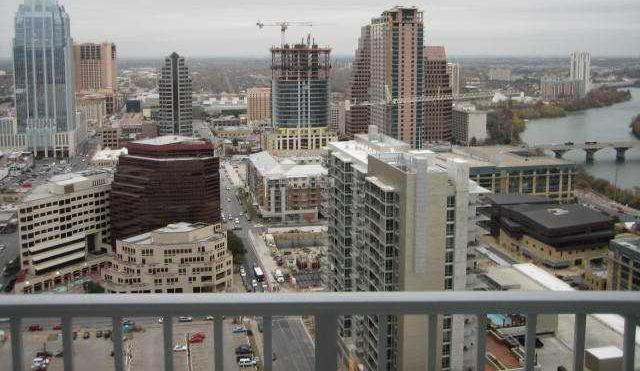 Leased   360 Nueces Street #2905 Austin, TX 78701 1