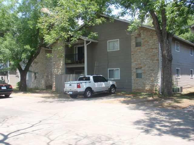 Leased | 5203 Evans ave #A Austin, TX 78751 0