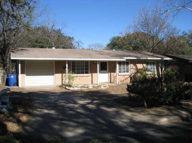 Leased   1110 Southwood RD Austin, TX 78704 0