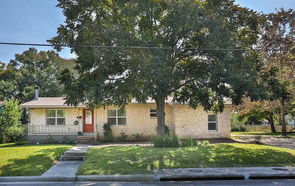 Closed | 202 E 18th Street Georgetown, TX 78626 0