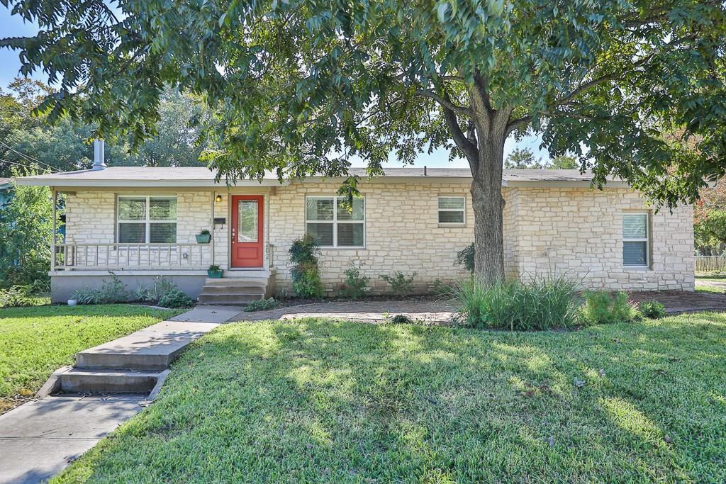 Closed | 202 E 18th Street Georgetown, TX 78626 1