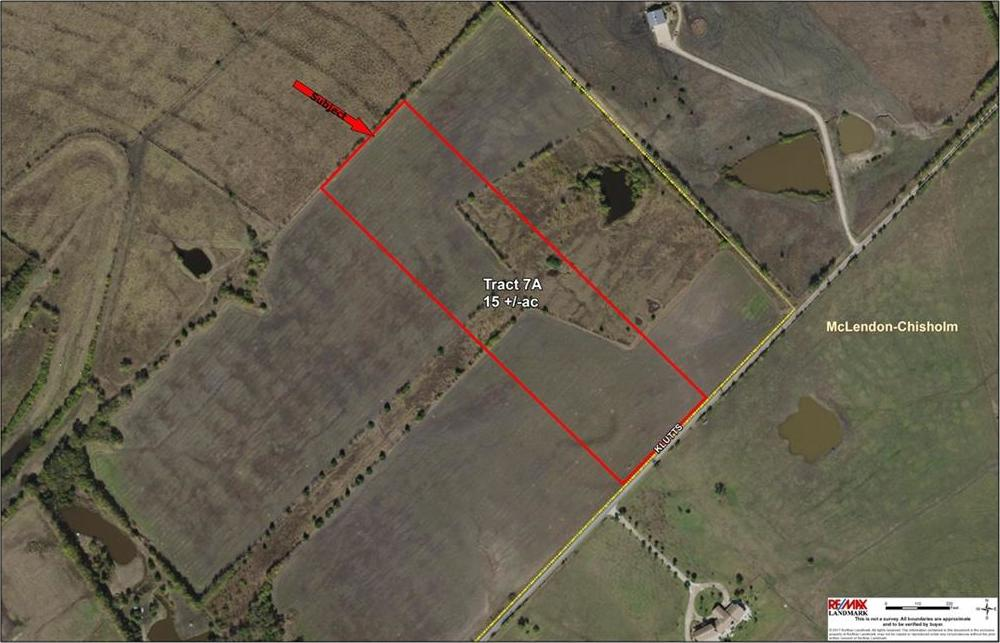 Sold Property   007 A Klutts Road McLendon Chisholm, Texas 75032 0