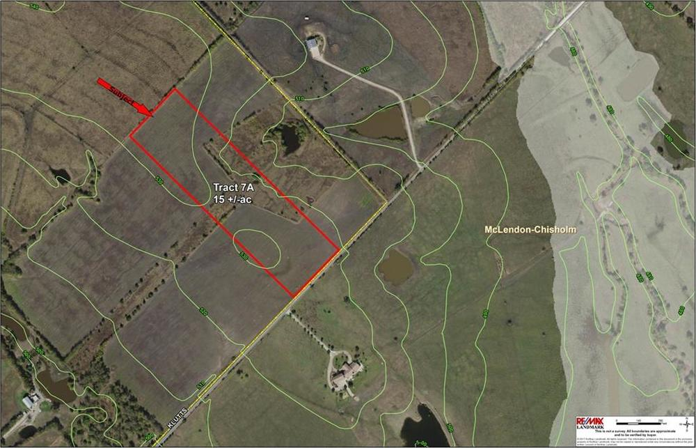 Sold Property   007 A Klutts Road McLendon Chisholm, Texas 75032 2