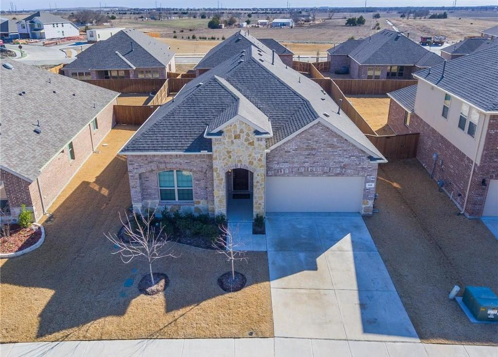 Sold Property | 512 Haven Drive Anna, Texas 75409 1