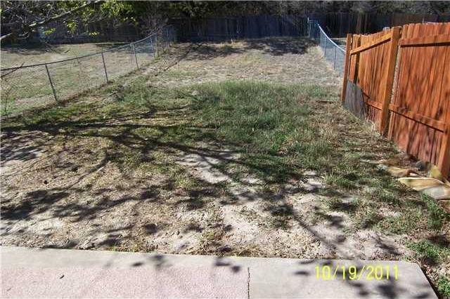Leased | 11512 Walnut Ridge  #B Austin, TX 78753 12