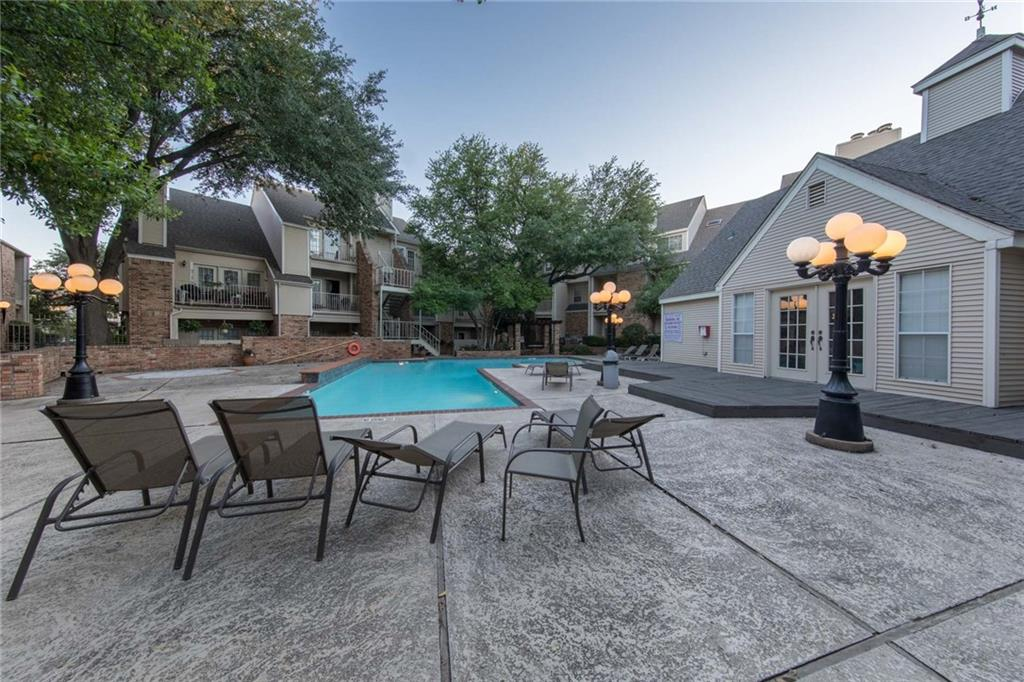 Sold Property | 5325 Bent Tree Forest Drive #2253 Dallas, Texas 75248 13